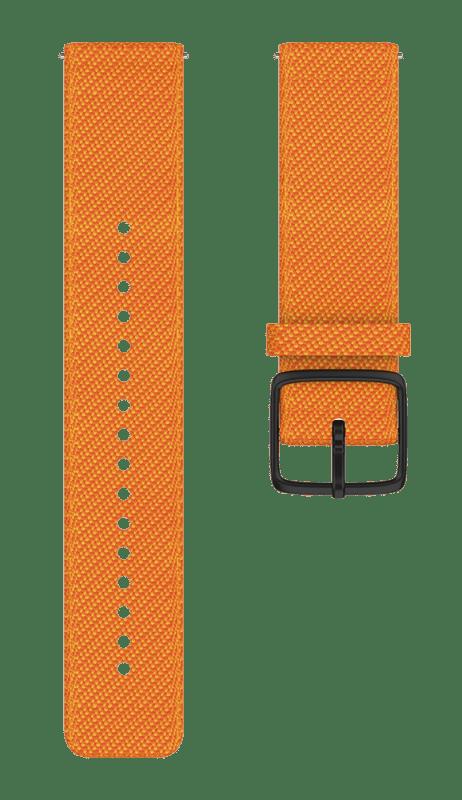 Ремінець Polar Vantage M PET помаранчевий