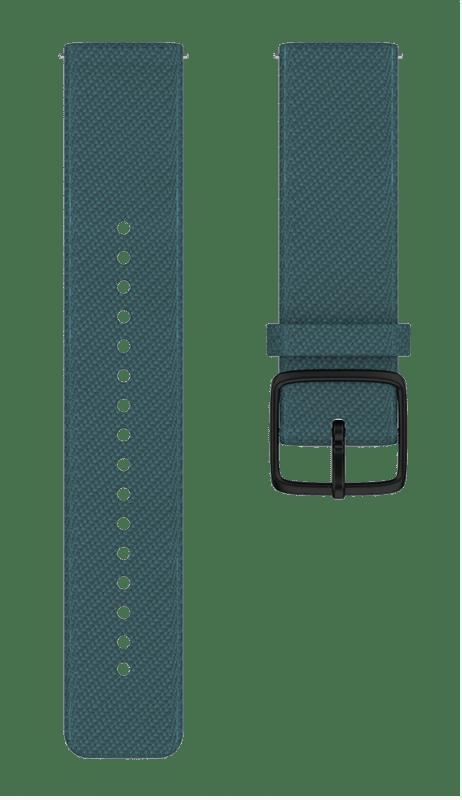 Ремінець Polar Vantage M PET зелений
